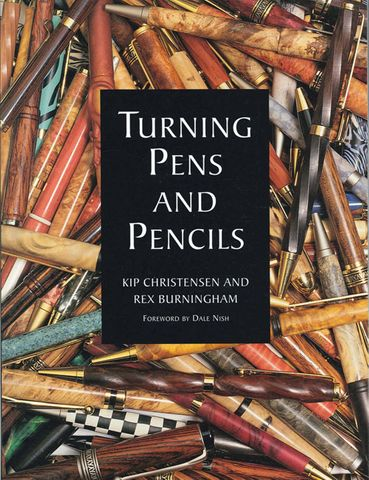 Turning Pens & Pencils