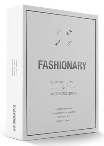 Fashionary