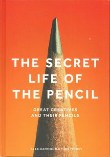 Secret Life of the Pencil
