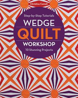 Wedge Quilt Workshop