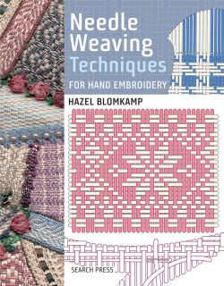 Needle Weaving Techniques for Hand Embroidery
