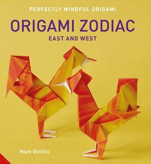 Perfectly Mindful Origami: Origami Zodiac