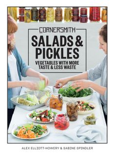 Cornersmith: Salads & Pickles