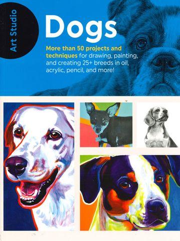 Art Studio: Dogs