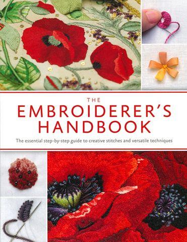 Embroiderer's Handbook
