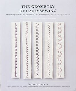 Geometry of Hand-Sewing