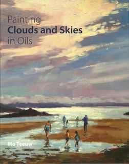 Painting Clouids and Skies in Oils