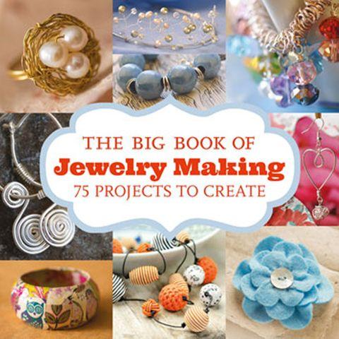 Big Book of Jewelry Making