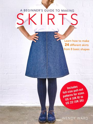 Beginner's Guide to Making Skirts