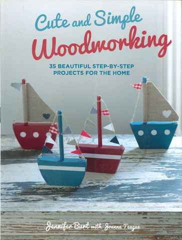Cute and Simple Woodworking