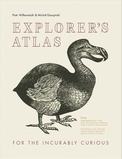 Explorer's Atlas