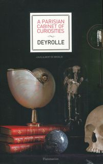 Parisian Cabinet of Curiosities