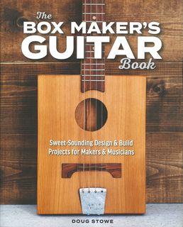 Box Maker's Guitar Book