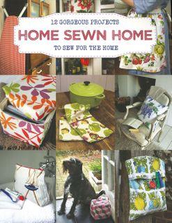 Home Sewn Home