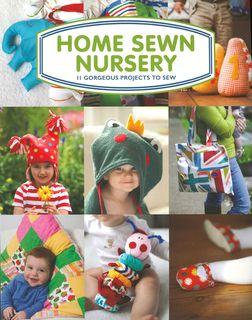 Home Sewn Nursery