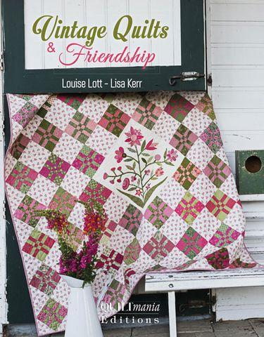 Vintage Quilts & Friendship