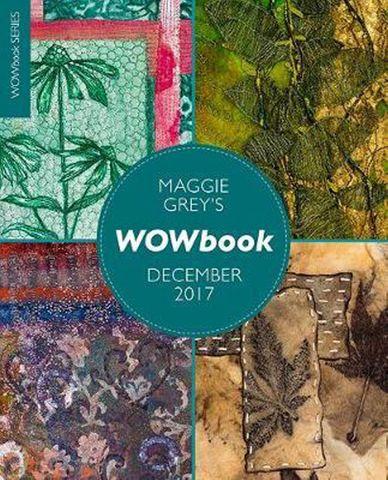 Maggie Grey's WOWbook