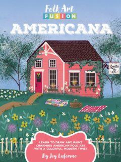 Folk Art Fusion: Americana