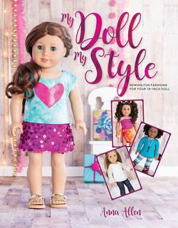 My Doll, My Style
