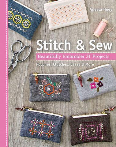 Stitch & Sew
