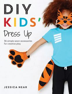 DIY Kids' Dress Up