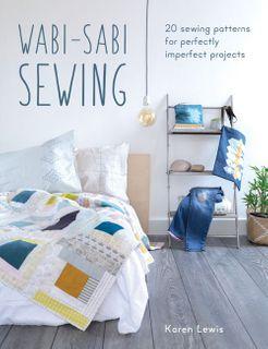 Wabi-Sabi Sewing