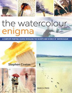 Watercolour Enigma