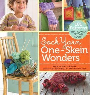 Sock Yarn One-Skein Wonders