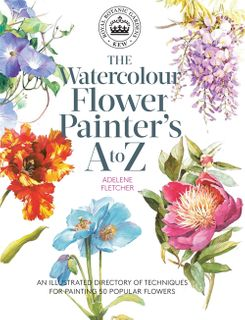 Kew: The Watercolour Flower Painter's A to Z