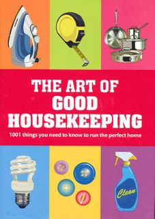 Art of Good Housekeeping