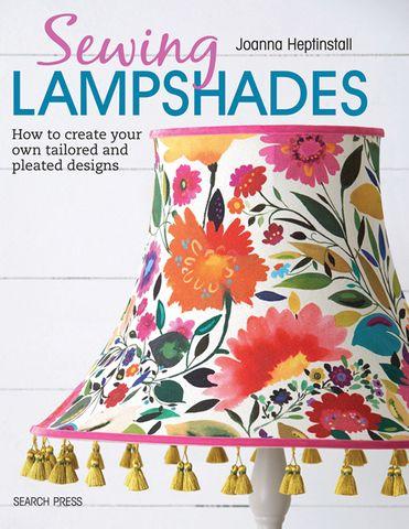 Sewing Lampshades