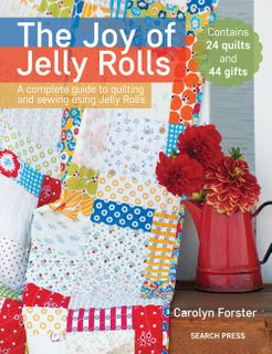 Joy of Jelly Rolls