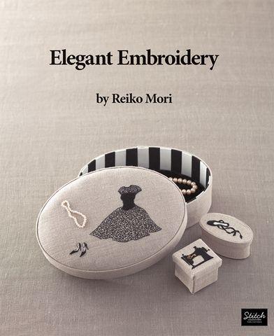 Elegant Embroidery