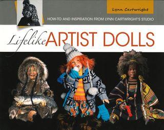 Lifelike Artist Dolls
