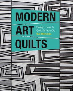 Modern Art Quilts