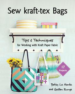 Sew Kraft-Tex Bags