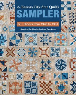 Kansas City Star Quilts Sampler