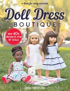 Doll Dress Boutique
