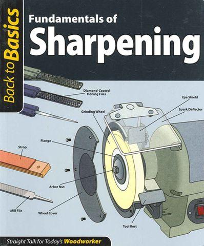 Fundamentals of Sharpening