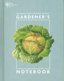 RHS Gardener's Notebook