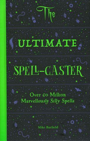 Ultimate Spell-Caster