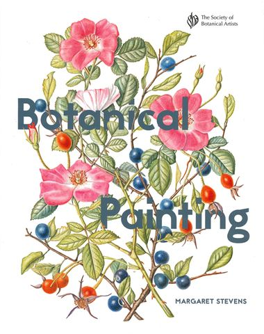 Botanical Painting with the Society of Botanical Artists