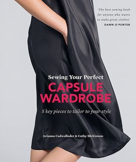 Sewing Your Perfect Capsule Wardrobe