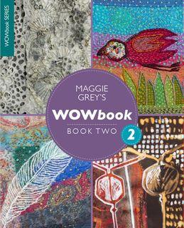Maggie Grey's WOWbook 2