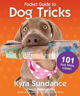 Pocket Guide to Dog Tricks