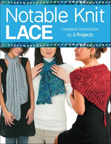 Notable Knit Lace
