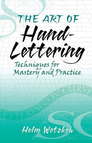 Art of Hand Lettering