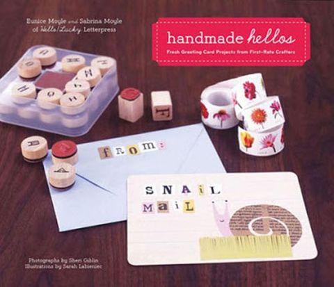 Handmade Hellos