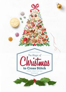 Magic of Christmas to Cross Stitch