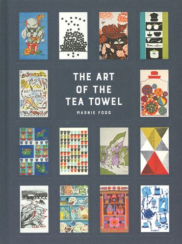 Art of the Tea Towel